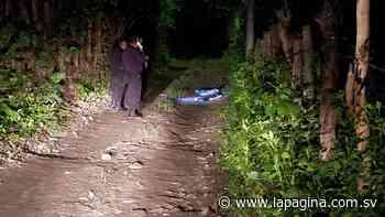 Asesinan a tres presuntos mareros en Guaymango, Ahuachapán - Diario La Página