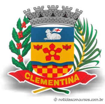 Processo seletivo Prefeitura de Clementina SP 2019: Inscrições para Professores vão até hoje, 21! - Notícias Concursos