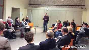 Montlouis-sur-Loire : les habitants font des propositions pour leur sécurité au quotidien - France Bleu