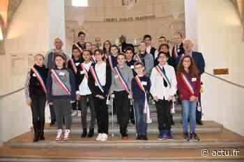 Val-d'Oise. Osny : la jeunesse au pouvoir - actu.fr