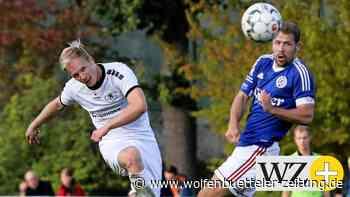 MTV Wolfenbüttel will gegen Heeslingen spielen - Wolfenbütteler Zeitung