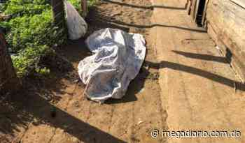 Muere hombre por heridas de arma blanca en Hatillo Palma - Mega Diario