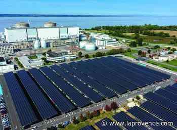 Meyreuil : Tenergie se convertit en énergéticien - La Provence