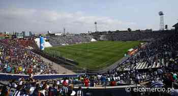Cusco FC será local en Sicuani y Llacuabamba en Cajabamba: conoce todos los estadios en los que se jugará la Liga 1 [FOTOS] - El Comercio - Perú
