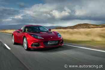 Novo Lotus Evora GT410. E melhorias nas gamas Elise e Exige - AutoRacing