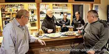 In Algermissen freut sich der Pfarrer über jeden Gasthaus-Besucher - www.hildesheimer-allgemeine.de