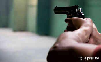 Asesinan a un sujeto en su casa en San Alberto - El País