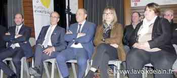 Hauteville-Lompnes - Bernard Argenti ne briguera pas de nouveau mandat - La Voix de l'Ain