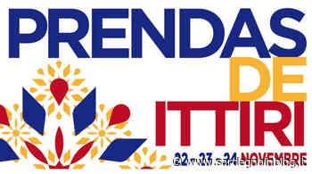 Prendas de Ittiri 2019, ecco il programma completo del 22, 23 e 24 novembre 2019! - Sardegna in Blog