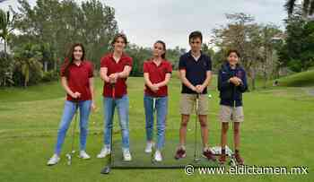 Colegio Noordwijk firmó convenio con el Club de Golf La Villa Rica - El Dictamen