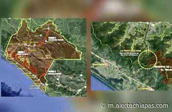 Aprueba Congreso de Chiapas inversión privada para proyecto carretero Pijijiapan – Palenque - Alerta Chiapas