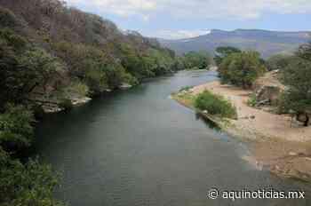 Buscan regresar belleza al río Pacú en Suchiapa - Aquí Noticias