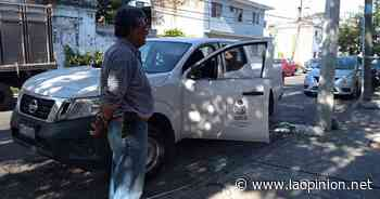 Combate IVEA alto analfabetismo entre jóvenes de San Andrés y Santiago Tuxtla - La Opinión