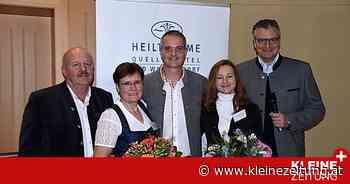 Vorstellung: Neue ärztliche Leiterin in der Heiltherme Bad Waltersdorf - Kleine Zeitung