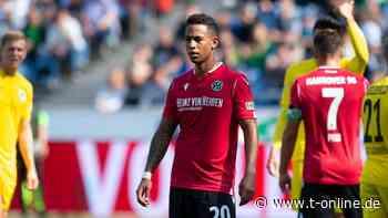 Hannover 96 löst Vertrag mit Dennis Aogo auf - t-online.de