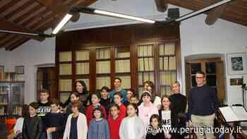 Un San Costanzo in musica a San Mariano: concerto-saggio di inizio d'anno dei bambini di Promus - PerugiaToday
