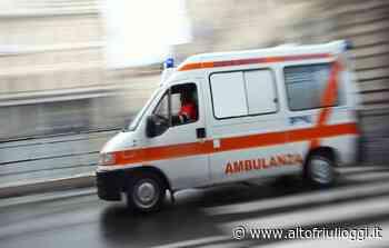 Verzegnis, perde il controllo dell'auto ed esce di strada: ferita una donna - AltoFriuliOggi