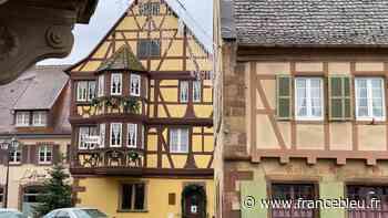 Le plus beau village : Marmoutier, le musée - France Bleu