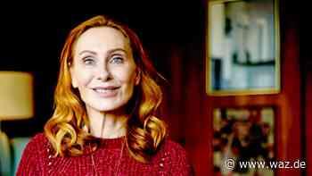 Andrea Sawatzki ist Gundula Bundschuh - neue Komödie im ZDF - WAZ News