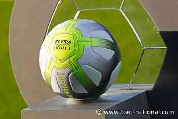 Match en direct : L1, L2, N2 et N3 à partir de 15h30