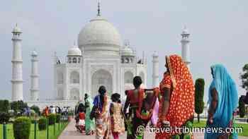 Itinerary India 3 Hari 2 Malam, Menjelajahi Delhi, Agra dan Jaipur - TribunTravel.com