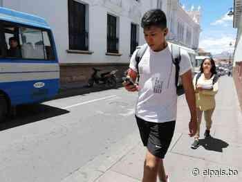 Sucre, detalles de una ciudad universitaria inolvidable - El País