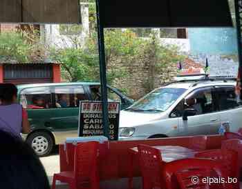 Tarija: Intendencia notifica locales en San Jacinto - El País