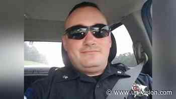 Muere patrullero del sheriff del condado San Jacinto tras accidente cuando respondía a una emergencia - Univision