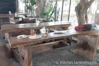 Sicarios asesinaron a dos hombres que se encontraban al interior de reconocido restaurante - Noticias Caracol