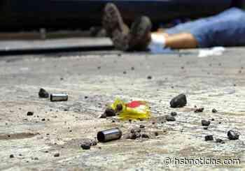 Dos mujeres y un menor fueron asesinados en Topaipí, Cundinamarca | HSB Noticias - HSB Noticias