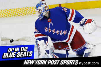 Listen to Episode 8 of 'Up In The Blue Seats': All-Star Break, Farrah Fawcett feat. Tom Laidlaw - New York Post