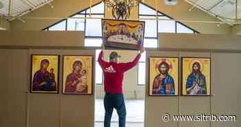Greek Orthodox Church moves into new home in Sandy - Salt Lake Tribune