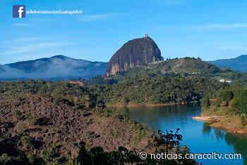 Si planea viajar hacia Guatapé este puente de reyes, prepárese para un monumental trancón - Noticias Caracol