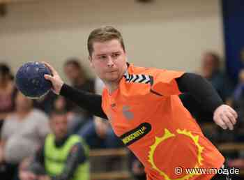 Handball: OSG Fredersdorf-Vogelsdorf gewinnt zu Hause - Märkische Onlinezeitung