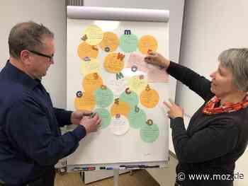 Ortsentwicklung: Ideensammlung für Müll-Lager in Vogelsdorf - Märkische Onlinezeitung