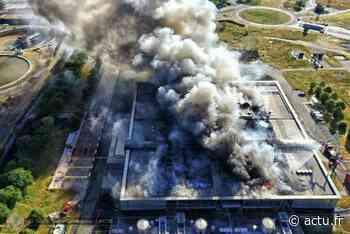 Val-d'Oise. Herblay/La Frette. Seine Aval : un audit de sécurité après le grave incendie - La Gazette du Val d'Oise - L'Echo Régional