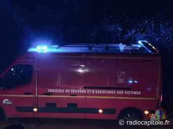 Isère: un enfant de 4 ans renversé à Voreppe - Radio Capitole