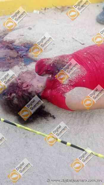 Lo torturan y ejecutan en San Jerónimo - Digital Guerrero