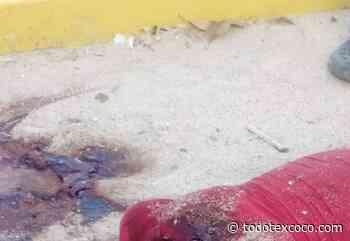 Localizan muerto a pizzero en San Jerónimo de Juárez - todotexcoco.com