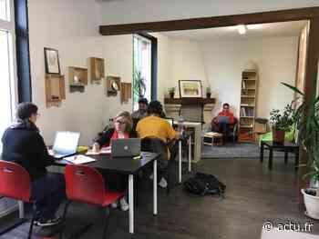 Val-d'Oise. Courdimanche : le Koala Café, un espace de coworking chaleureux - La Gazette du Val d'Oise - L'Echo Régional