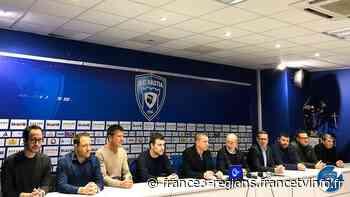 SC Bastia : élection du conseil d'administration de la société coopérative d'intérêt collectif - France 3 Régions