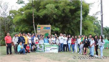 Celebran 12 años del Parque Natural Regional Guácharos-Puracé - Opanoticias