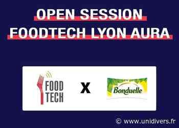 Open session avec BONDUELLE FRESH EUROPE Parc Everest Genas 21 janvier 2020 - Unidivers