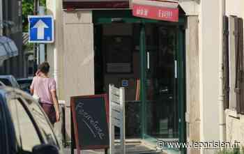 En août, Orry-la-Ville s'éteint… - Le Parisien