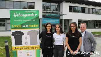 Für mehr Nachhaltigkeit: Bad Friedrichshaller Gymnasium gründet Schülerfirma - echo24.de