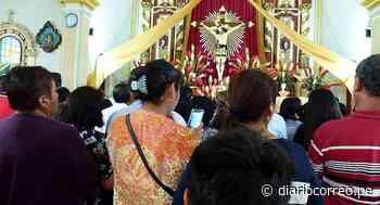 Punta de Bombón celebra fiesta en honor al Señor de los Desamparados - Diario Correo
