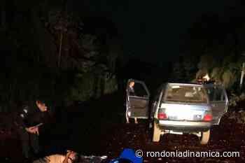 Mulher morre em colisão entre moto e carro próximo a Nova Londrina / Rondônia Dinâmica - Rondônia Dinâmica