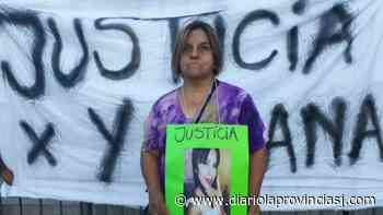 """Mamá de Yuliana Neira, la joven baleada por su novio: """"le pido a Dios que mi hija vuelva a caminar"""" - Diario La Provincia SJ"""