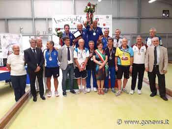 Campionati di bocce over a Pieve a Nievole, i risultati - gonews.it - gonews