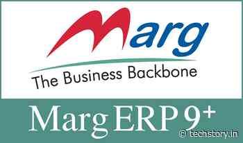 Marg ERP: A complete Spa & Salon Software for your Beauty Business - techstory.in